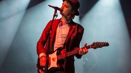 The Libertines Live In London