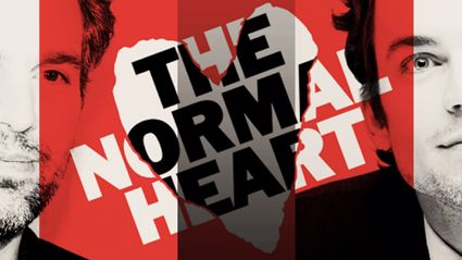 The Normal Heart - Review