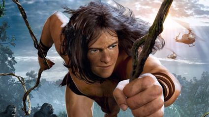 Tarzan - Review