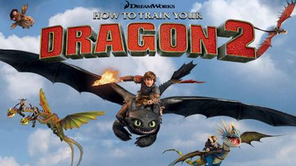 How To Train Your Dragon 2 - Review