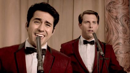 Jersey Boys - Review