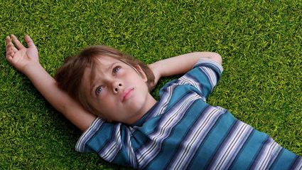 Boyhood - Review