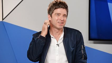 Noel Gallagher - Getty Images