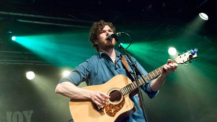 Vance Joy Live In Berlin