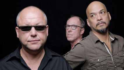 Pixies - Getty Images