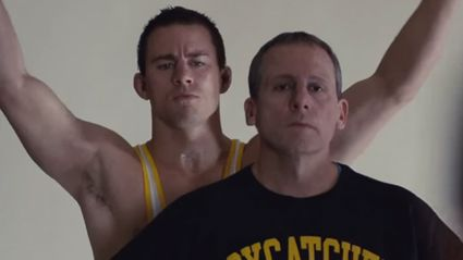Foxcatcher - Trailer