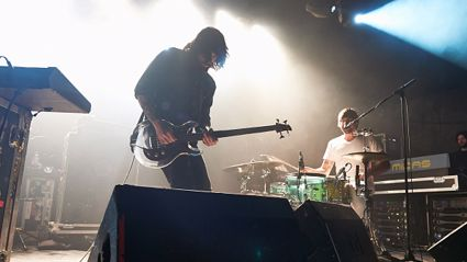 Death From Above 1979 Live In London