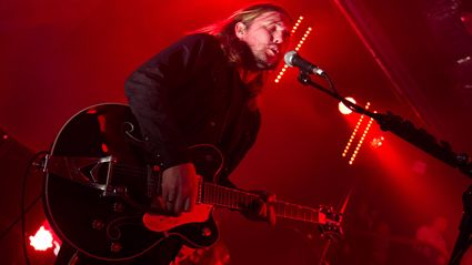 Band Of Skulls Live In Dublin