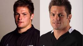 The All Blacks Then And Now