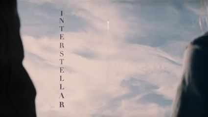 Interstellar - Review