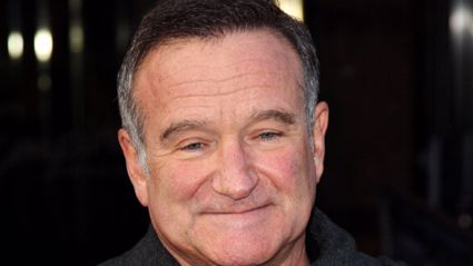 Robin Williams' Suicide Was Triggered By Hallucinations From Dementia
