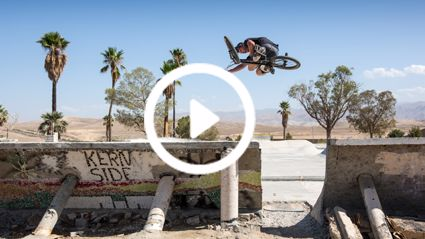 Red Bull 'Making It' Episode 3