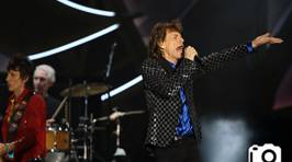 The Rolling Stones Live In Auckland