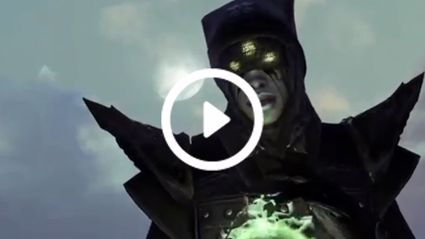 Destiny - The Dark Below Expansion - Preview