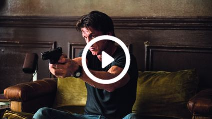 The Gunman - Trailer