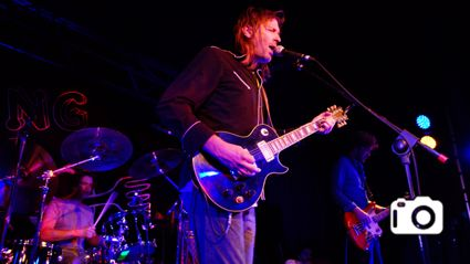 The Lemonheads Live In Auckland