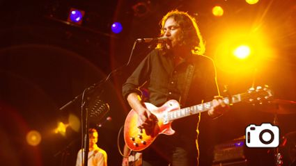 The War On Drugs Live In auckland