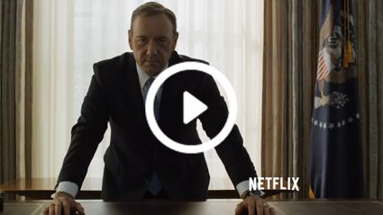 House Of Cards - Season 3 Trailer