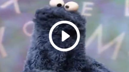 Cookie Monster - Fade Into You (Mazzy Star Cover)