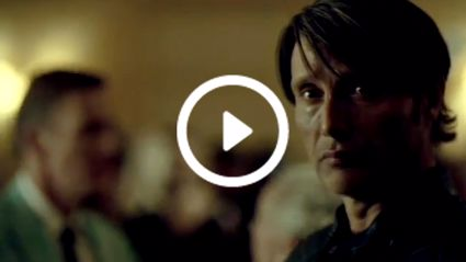 Hannibal - Season 3 - Teaser