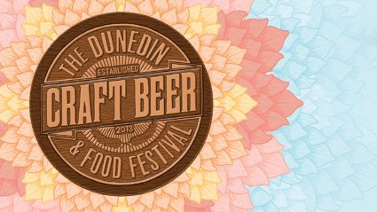 The Dunedin Craft Beer & Food Festival 2021 presented by Liquorland