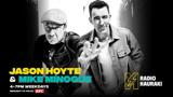 The Big Show with Jason Hoyte & Mike Minogue
