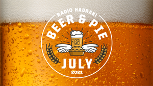Beer & Pie July is back for 2021!