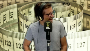 Measuring Day for Matt's backend